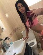 Карина — девушка на час в Симферополе