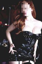 страпонесса Юлия, рост: 170, вес: 78, закажите онлайн
