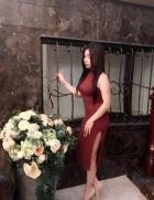 Карина, 21 лет — нежный бдсм