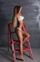 БДСМ проститутка Кристина, рост: 170, вес: 50