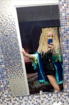 Дорогая элитная проститутка Марина, рост: 165, вес: 55