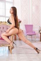 Ангелина - проститутка xxl