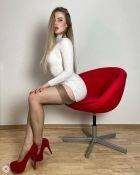 маленькая проститутка ❤️Анна ИНДИ❤️, тел. 8 978 976-21-67, работает круглосуточно