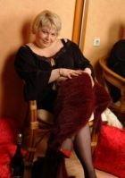 Мадам Кураж Вирт,  рост: 170, вес: 80 - проститутка с услугой анального фистинга